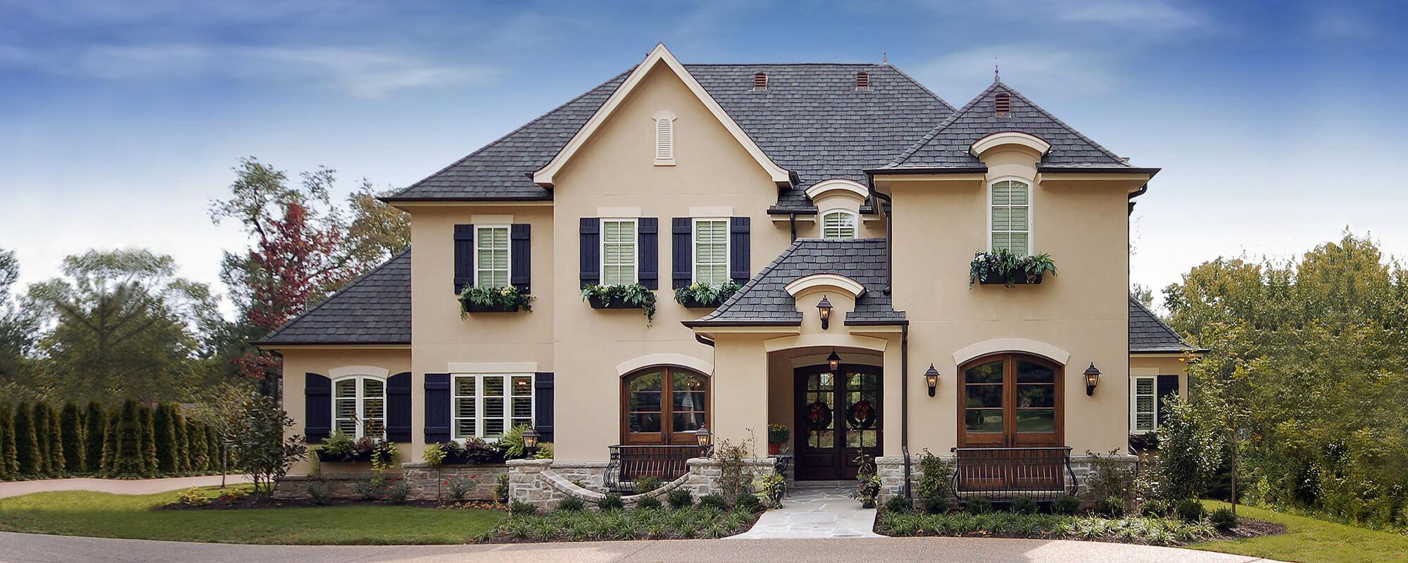 Schaub Srote Architects Custom Homes Design St Louis