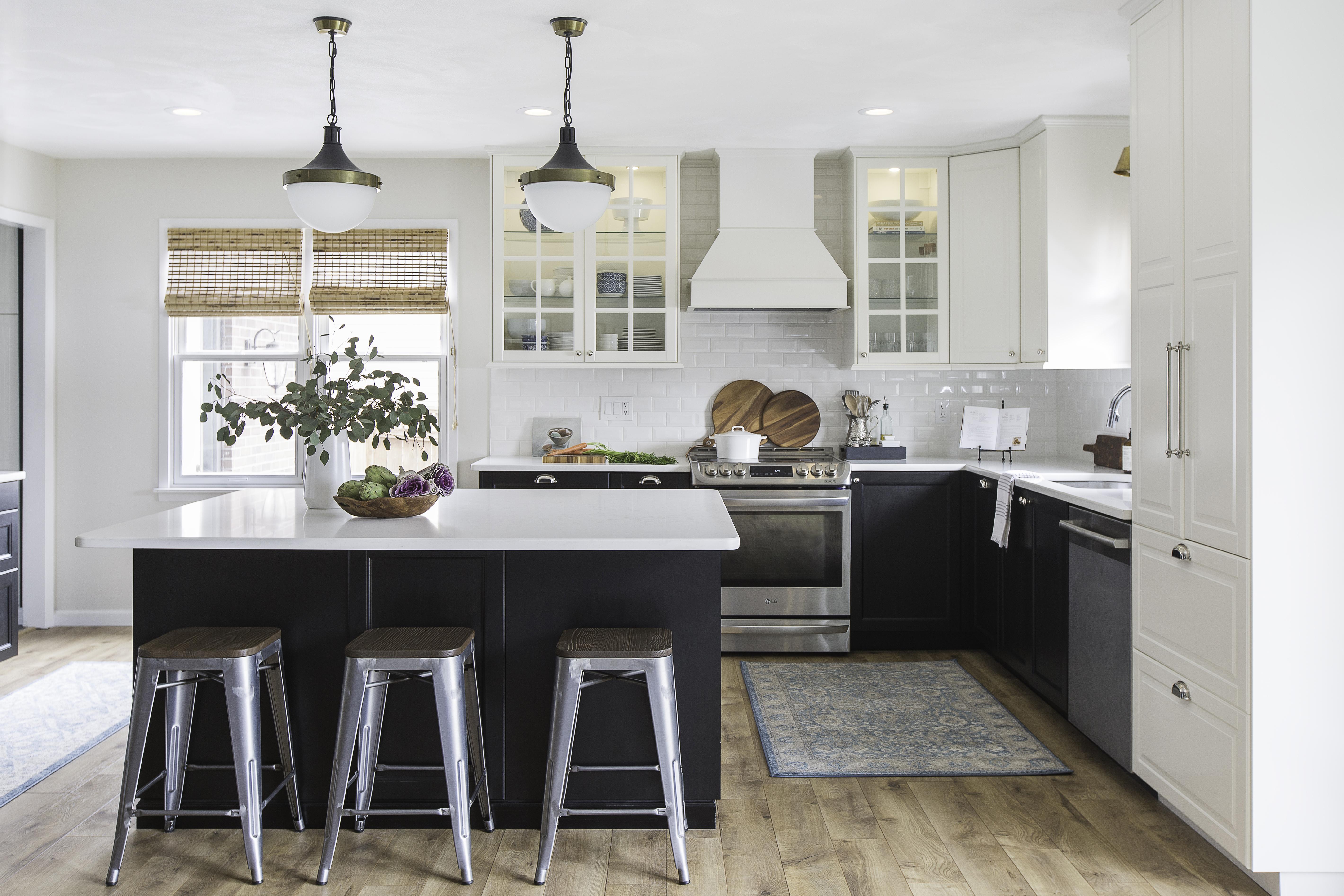kitchen design | the composed interior
