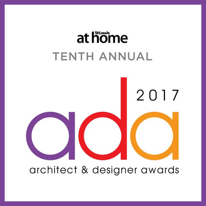 Schaub+Srote finalist in 2017 St. Louis Architect and Designer ...