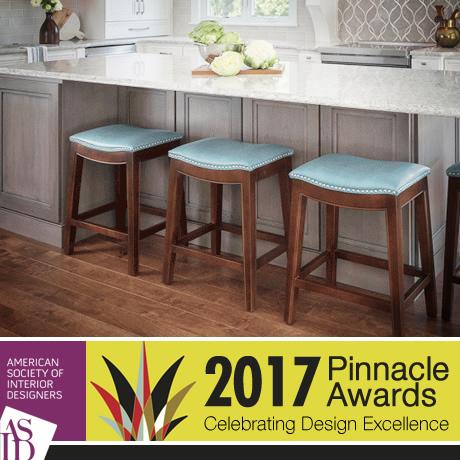 American Society Of Interior Designers Pinnacle Awards 2017