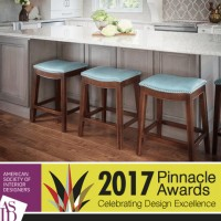 American Society Of Interior Designers Pinnacle Awards 2017