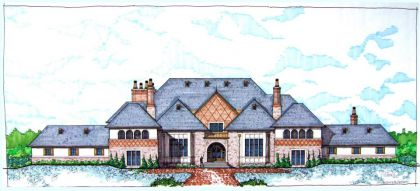 Featured Project: Chesterfield Hills Estate