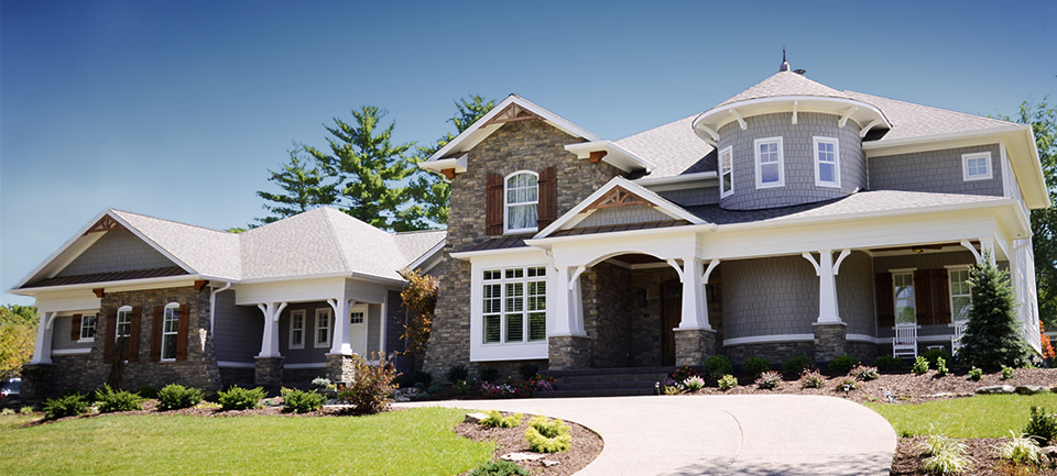 Custom Home Architects in St Louis