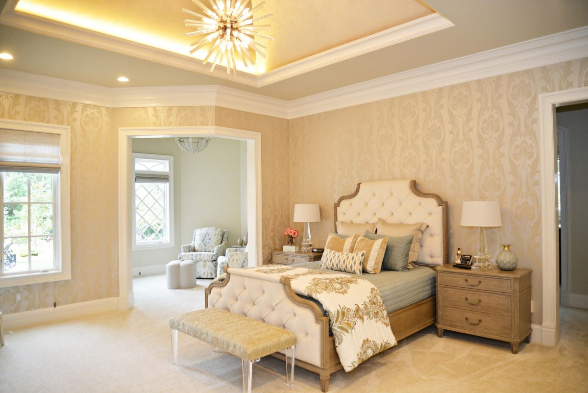 Bridleview Owner Bedroom