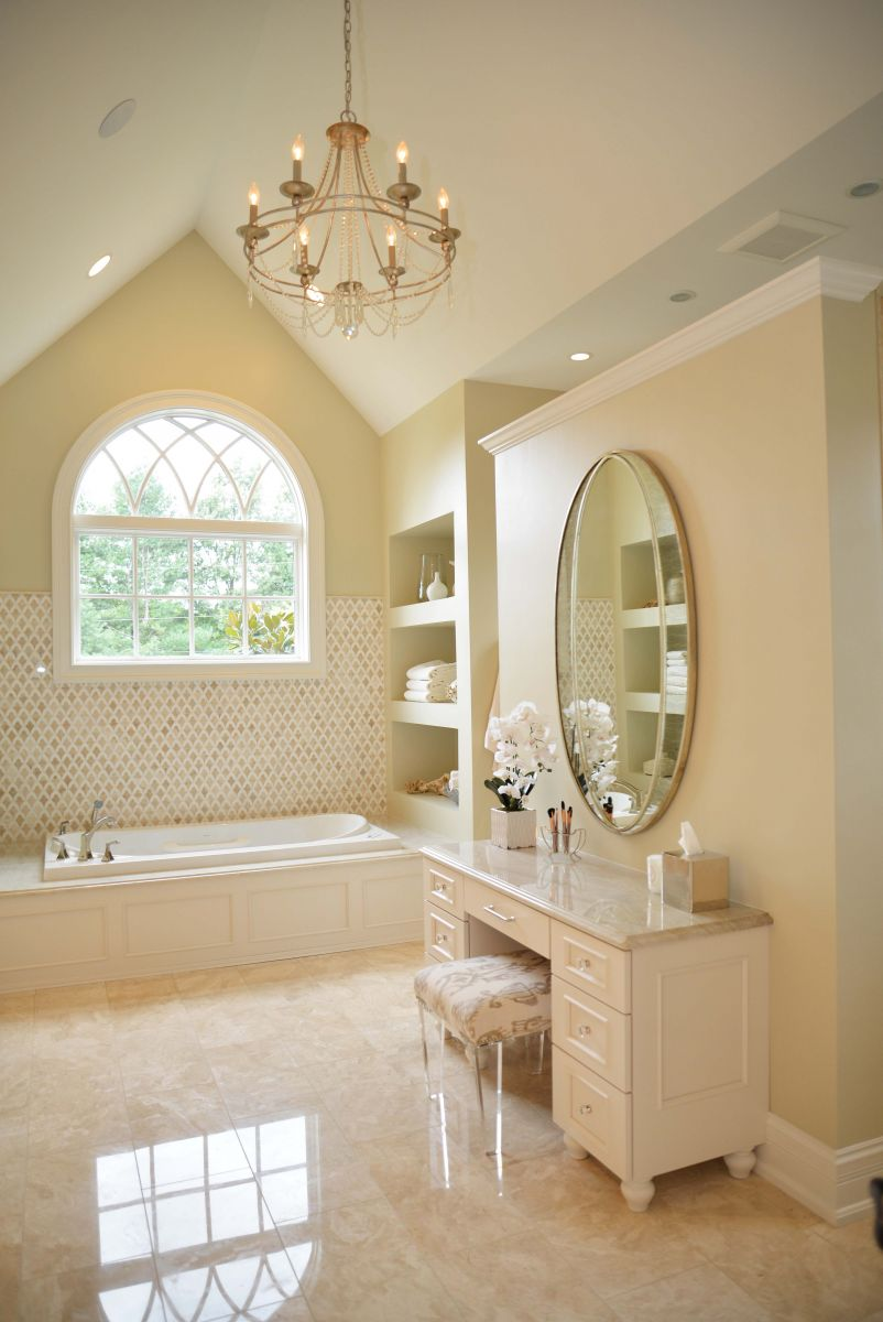 Bridleview Owner Bathroom