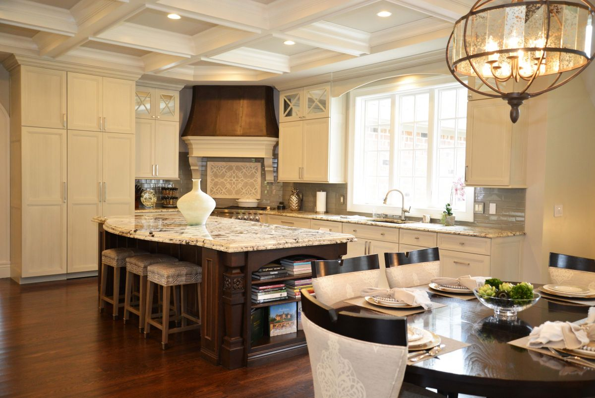 Bridleview Kitchen