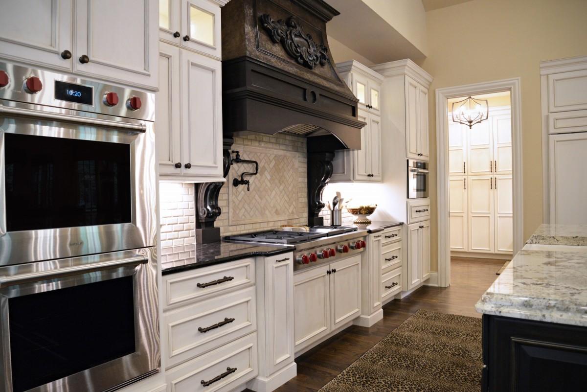 Custom Kitchen Design In St Louis MO