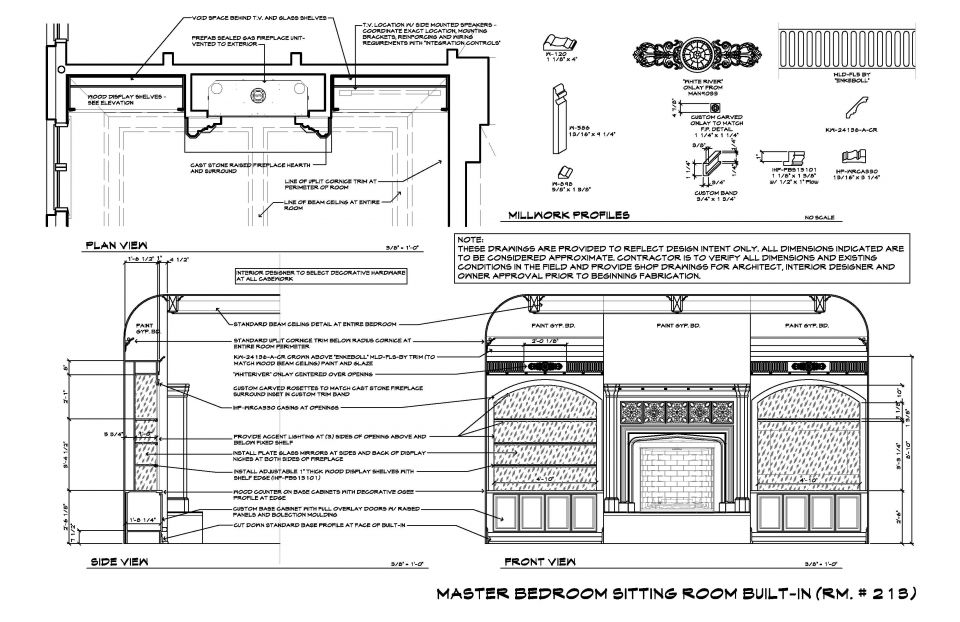 Planning And Drawing Construction Documents