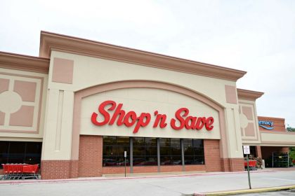 Shop N' Save Shopping Centers