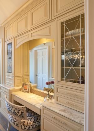 Award Winning Master Bathroom Remodel
