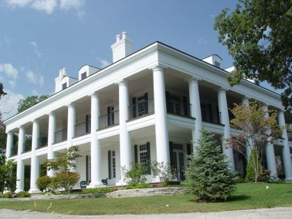 Twin Oaks Plantation